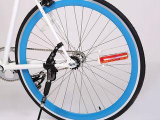Lumineaza-ti bicicleta intr-un mod deosebit!