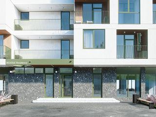 Spatiu comercial in incinta complexului Bojole Residence