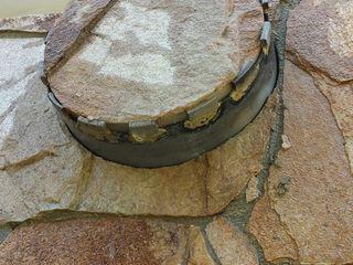 Алмазное сверление отверстий любых диаметров под винтиляцию и канализацию.