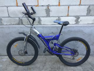 Azimut Sprint 24''