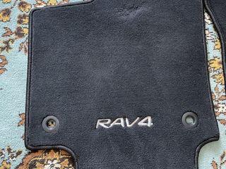 Коврики Toyota Rav 4 2020