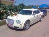Limuzina de lux,pentru ceremonia dumneavoastră,Chrysler C300