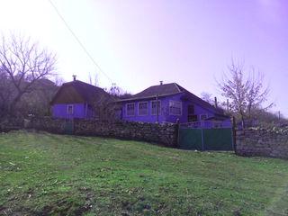 Vind casa  in satul Tarasova,..r.Rezina