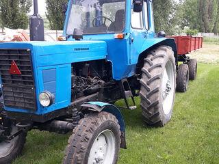 MTZ 80