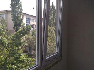 Криуляны 1-ком квартира   белый вариант с площадью 40 м2