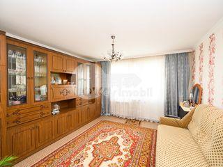 Apartament 3 camere, 68 mp, regiune dezvoltată, Ciocana, 44900 €
