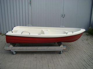 Лодка новая! 360 см