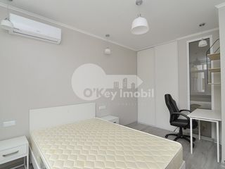 Apartament cu 2 camere, reparație euro, Grenoble, 300 € !