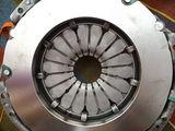 Сцепление Fiat Ducato Peugeot Citroen Iveco