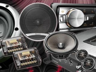 Авто музыка, Авто магнитолы,Авто звук.Подключение и установка Автомобильной музыки.Акустика.