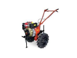 Motocultivator Diesel fără starter 9 HP LY1100BE Saturn
