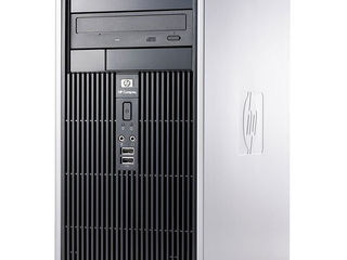 HP CompaQ DC5750 MT (Sempron 3600+ / 2048MB / HDD80GB) din Germania