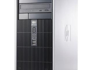 HP CompaQ DC5750 MT (Sempron 3600+ / 2048MB / HDD80GB) din Germania. Garanție 1 an!