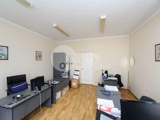 Oficiu, reparație euro, 25 mp, Centru, 250 € !