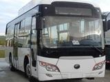 Yutong ZK6852HG CNG