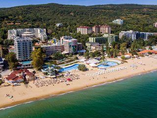 Болгария - отели на 1-й линии