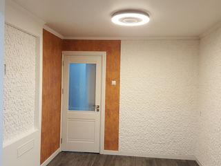 Schimb apartament cu 3 camere pe 1camera +€din partea voastra.