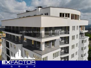 Exfactor Grup - Telecentru, 2 camere 72 m2 la cel mai bun preț !
