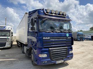 Daf 105 460 + РЭФ