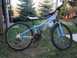 Bicicleta- copil 8-10 ani
