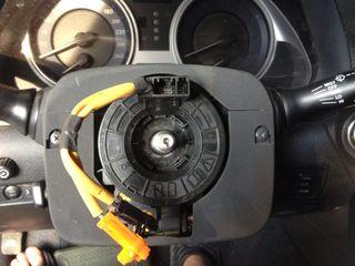 Ремонт подрулевого переключателя шлейфа на все виды Авто