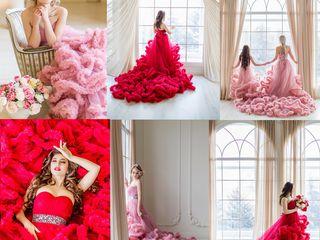 Волшебные платья  для сказочных фотосессий. Супер-предложение !
