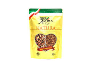 Cafea solubila Nero Aroma Natura