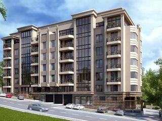Construim case, blocuri locative, centre comerciale