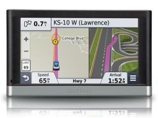 Garmin nuvi 2597LMT (безграничное обновление карт и программного обеспечения), Europe(45 стран) 210e
