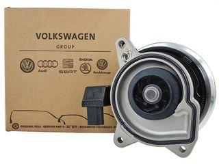 Насос системы охлаждения VW, Skoda, Seat, Audi, 1,4 TSI! Водяная помпа 1,4TSI! Насос ОЖ!