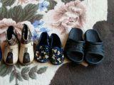 Продам обувь б/у в отличном состоянии, размер 21, 22 и 25.