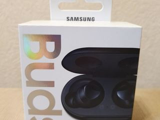 Новые Samsung Galaxy Buds