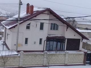 Casa, prima linie, asfalt, 14 ari sub constructie.comunicatii.