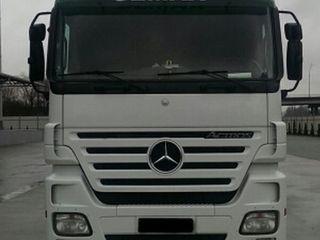 Mercedes Actros 2544