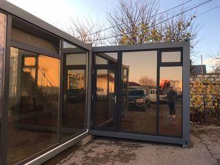 Cele mai bune ferestre - la cel mai bun preț Fabrica Viscomplast