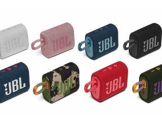 JBL Go 3 - малютка с бомбическим звуком! Посмотри!