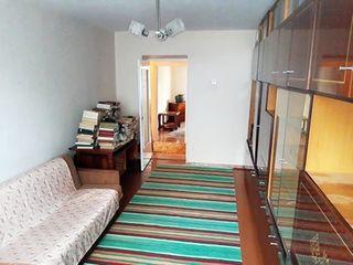 Apartament cu 2 camere separate,48m2,Botanica