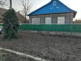 Se vinde casa în Ştefan Voda