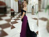 Вечернее платье в прокат