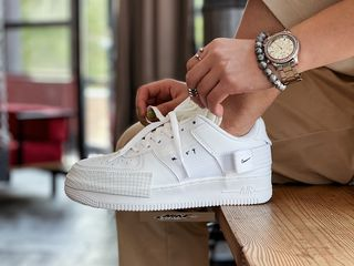 Nike Air Force 1 Type White Unisex
