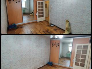 Продам 3-х комнатную квартиру на Буюканах.