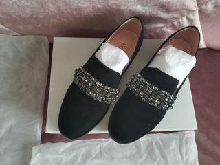 Новые красивые  туфли!