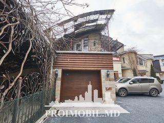 Chirie casă, Natalia Gheorghiu, 3 camere+living, 1500 euro!