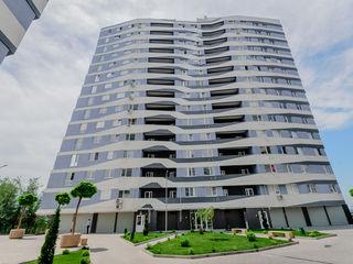 LAGMAR Circ, Apartament 2+living, 70m.p, str. Carierei