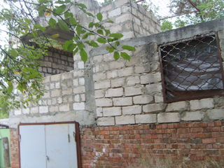 Продается недостроенный дом с участком 7.9 соток