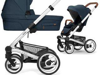 Детский мир коляска