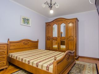Продается 3х комнатная квартира.