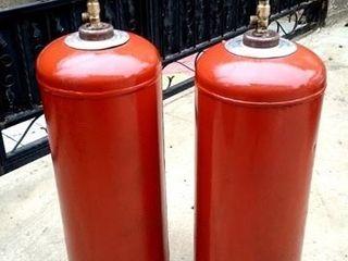 Butelie de gaz  газовый балон