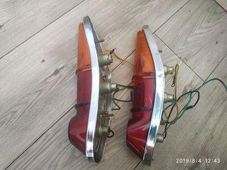 Продам задние фонари на Москвич 408 1968 года