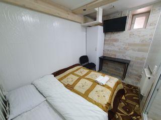 Квартира-студия в центре по ул.31августа 159 евро - 2 недели ,помесячно 185 euro